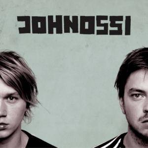 Cover - Johnossi: Johnossi