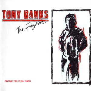 Tony Banks: Fugitive, The - Cover