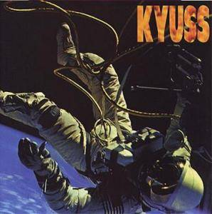 Kyuss: Into The Void - Cover