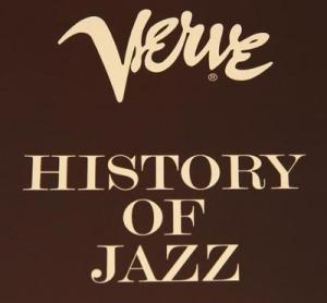 History Of Jazz - Cover