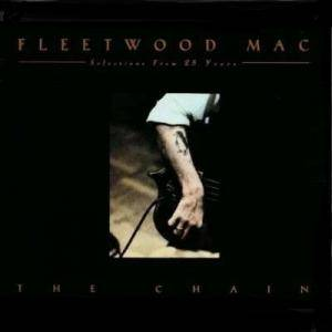 Fleetwood Mac: 25 Years - The Chain - Cover