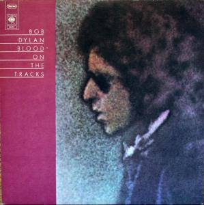 Bob Dylan: Blood On The Tracks (LP) - Bild 1