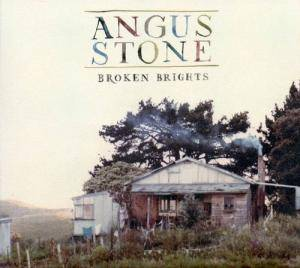 Angus Stone: Broken Brights - Cover