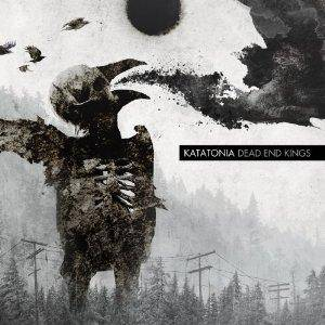 Katatonia: Dead End Kings - Cover