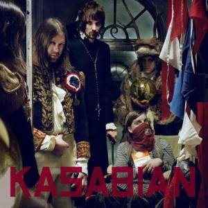 Kasabian: West Ryder Pauper Lunatic Asylum (CD) - Bild 1