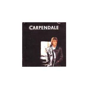 Howard Carpendale: Carpendale - Cover