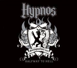 Cover - Hypnos: Halfway To Hell