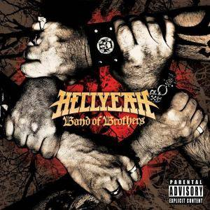 Hellyeah: Band Of Brothers - Cover