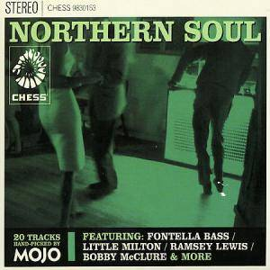 Chess Northern Soul - Cover
