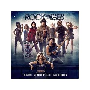 Various Artists/Sampler: Rock Of Ages (2012) - Cover