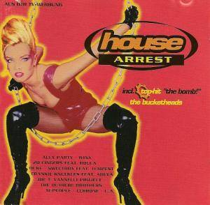 House Arrest - Cover