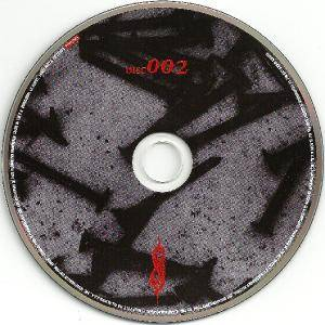 Slipknot: Antennas To Hell (2-CD + DVD) - Bild 9