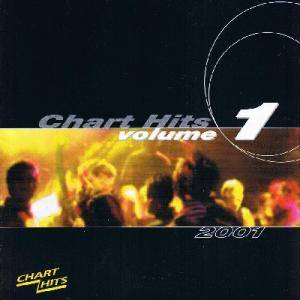 Cover - Balloon: Chart Hits 2001-01