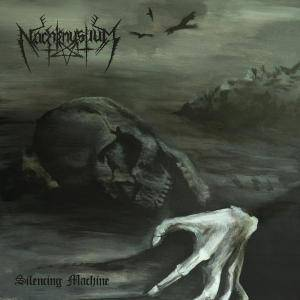 Nachtmystium: Silencing Machine - Cover