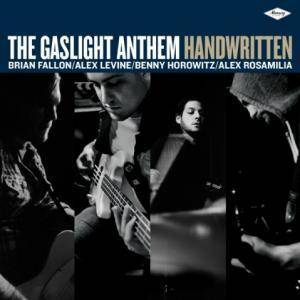 The Gaslight Anthem: Handwritten (CD) - Bild 1