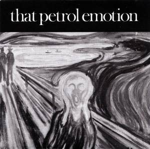 Cover - That Petrol Emotion: Keen