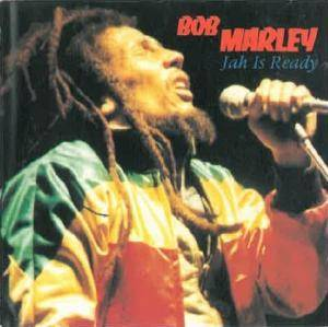 Cover - Bob Marley: Jah Is Ready