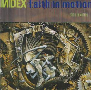Cover - Index: Faith In Motion