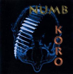 Cover - Numb: Koro