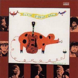 Cover - Elvin Bishop: Elvin Bishop Group, The