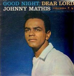 Cover - Johnny Mathis: Good Night, Dear Lord