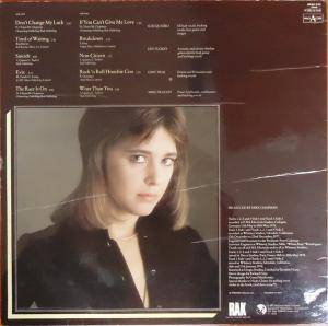 Suzi Quatro: If You Knew Suzi... (LP) - Bild 2