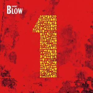 Smoke Blow: 1 (CD) - Bild 1