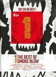 Smoke Blow: 1 (CD) - Bild 6
