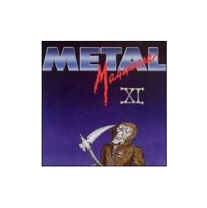 Metal Massacre XI (CD) - Bild 1