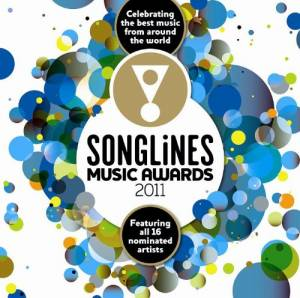Songlines Music Awards 2011 - Cover
