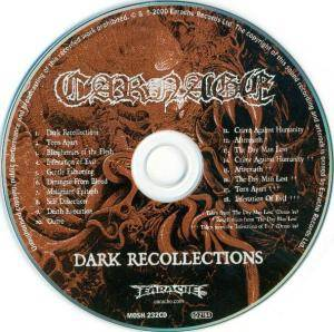 Carnage: Dark Recollections (CD) - Bild 6