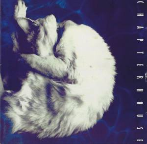 Cover - Chapterhouse: Whirlpool