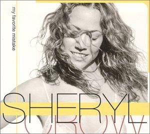 Sheryl Crow: My Favorite Mistake - Cover
