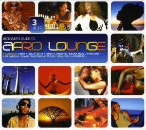 Beginner's Guide To Afro Lounge - Cover