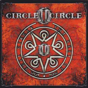 Circle II Circle: Full Circle - The Best Of - Cover