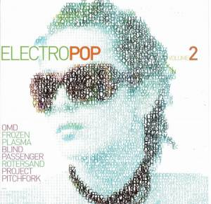 Cover - Panic Lift: Electro Pop Volume 2