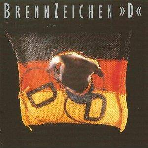 Cover - Arts And Decay: Brennzeichen »D«