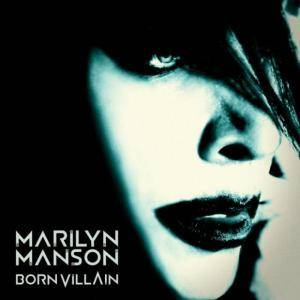 Marilyn Manson: Born Villain - Cover