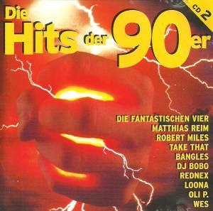 Die Hits Der 90er - 3-CD (1999)