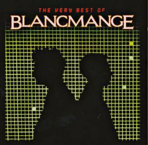Blancmange: Very Best Of Blancmange, The - Cover