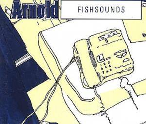 Cover - Arnold: Fishsounds