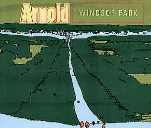 Cover - Arnold: Windsor Park