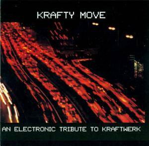 Cover - Limbo: Krafty Move - An Electronic Tribute To Kraftwerk