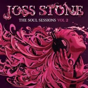 Joss Stone: Soul Sessions Vol. 2, The - Cover
