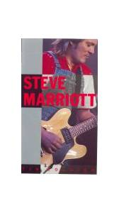 Cover - Steve Marriott: Tin Soldier