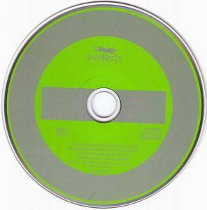 Type O Negative: Slow, Deep And Hard (CD) - Bild 3
