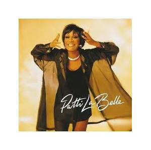 Cover - Patti LaBelle & The Bluebelles: Patti Labelle - Greatest Hits