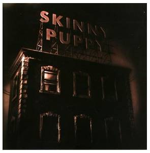 Cover - Skinny Puppy: Process, The
