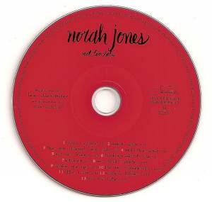 Norah Jones: Not Too Late (CD) - Bild 4