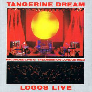 Tangerine Dream: Logos - Cover